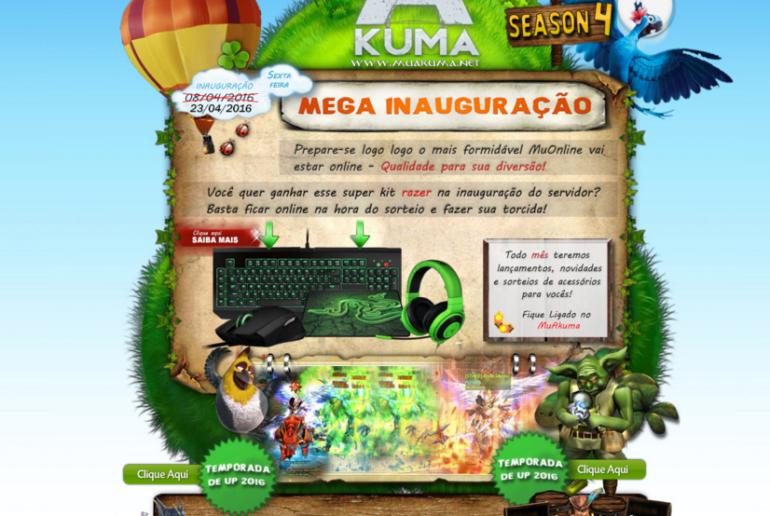MuAkuma- Arthur Queiroz
